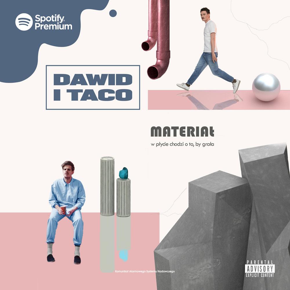 dawid i taco
